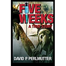 FIVE WEEKS: First I had a gun in my back in London and then I was nearly left for dead in a Pennsylvania wood!