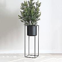 support de pot de fleurs pour les plantes dintrieur en plein air support de