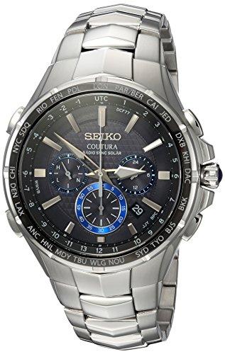 SEIKO SSG009