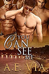 You Can See Me (English Edition)