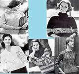 Classic tricot pour les chandails d'orage de la femme (French Edition)