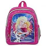 Disney Frozen Die Eiskönigin Anna Kinder Rucksack ca. 26 cm Kindergarten Tasche