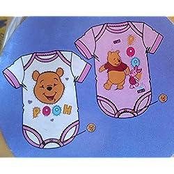 Body Disney Winnie The Pooh...