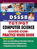 DSSSB TGT,PGT COMPUTER SCIENCE GUIDE-CUM-PWB (E) - 1039