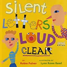 Silent Letters Loud and Clear by Robin Pulver (2010-06-01)