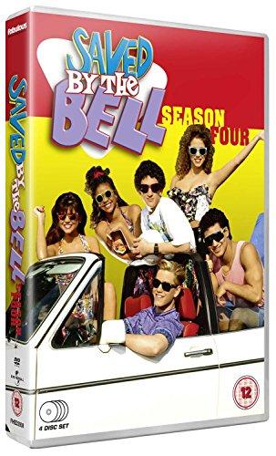 Series 4 (4 DVDs)