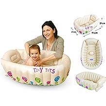 Diseño de florecillas de Tots de aire para acampada para easyworld del teléfono de doble mando para baño de limpieza protectoras de dispositivo portátil de la bañera de bebé libres de ftalato
