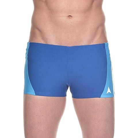 Diana Mens ilan Swim Shorts Navy Blue 32