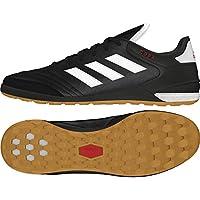 adidas Copa Tango 17.1 In, Zapatos de Futsal para Hombre, Negro (Nero ftwbla
