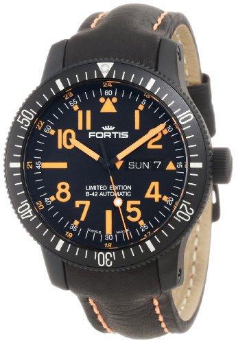 Montre - Fortis - 647.28.13L.13