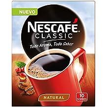 Nescafé Café Soluble, Classic Natural, ...