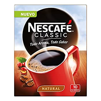 Nescaf Caf Soluble Classic...