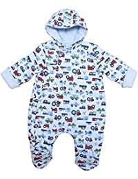 f0b7d104a495 Amazon.co.uk  Bebe Bonito - Baby Girls 0-24m   Baby  Clothing