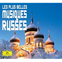 Les Plus Belles Musiques Russes (3 CD)
