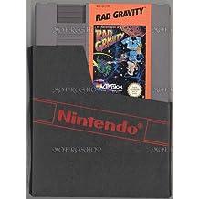 Rad gravity - NES - PAL [Importación Inglesa]