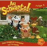 Au Schwarte! Folge 5