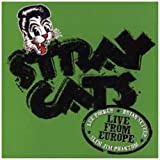 Stray Cats: Stray Cats-Live in Barcelona 22.07.2004 (Audio CD)