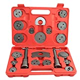 Hengda® - Set di ripristino pistone del freno, 22 pezzi