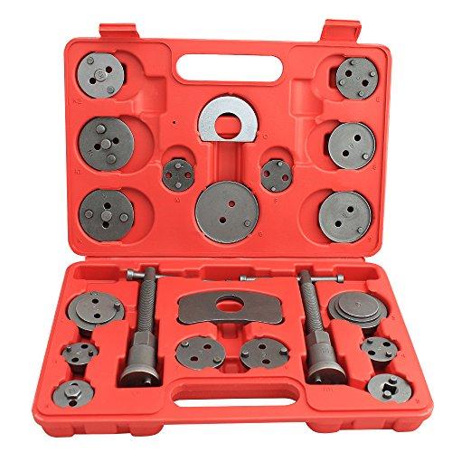 Hengda® - Set di ripristino pistone del freno, 22 pezz