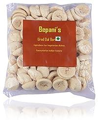 Bepani Urad Dal Dried Lentil Dumplings, 500 grams