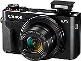 Canon PowerShot G7 X Mark II - 2