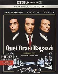 Quei Bravi Ragazzi (2 Blu-Ray)