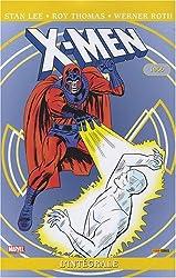 X-Men l'Intégrale : 1966