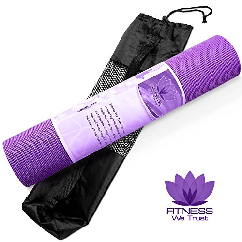 Fitness We Trust – Pilates