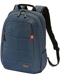 'Targus Groove x Sac à dos compact pour MacBook/ordinateur portable–Bleu Indigo