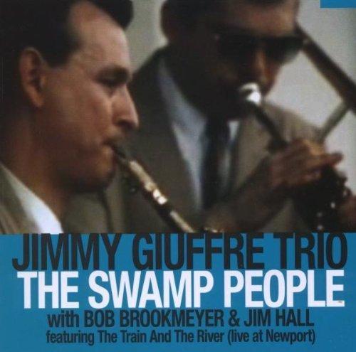 Jimmy Giuffre Trio (2009-05-12) ()