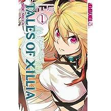 Tales of Xillia - Side; Milla 01