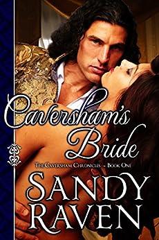 Caversham's Bride (The Caversham Chronicles Book 1