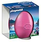 Playmobil 6837 Queen Moonbeam with Baby Pegasus Gift Egg