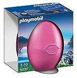 Playmobil Huevos - Reina Luna con Bebé Pegaso (6837)