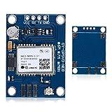 Rokoo APM2.5 UBlox NEO-M8N Módulo GPS GYGPSV1-8M 3-5V GYGPSV5-NEO para Pixhawk APM