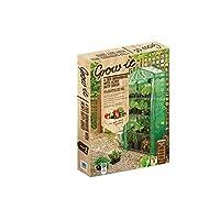 Gardman 4 Tier Mini Greenhouse