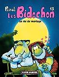 Les Bidochon (Tome 13) - La vie de mariage (French Edition)