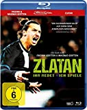 Zlatan [Blu-ray]