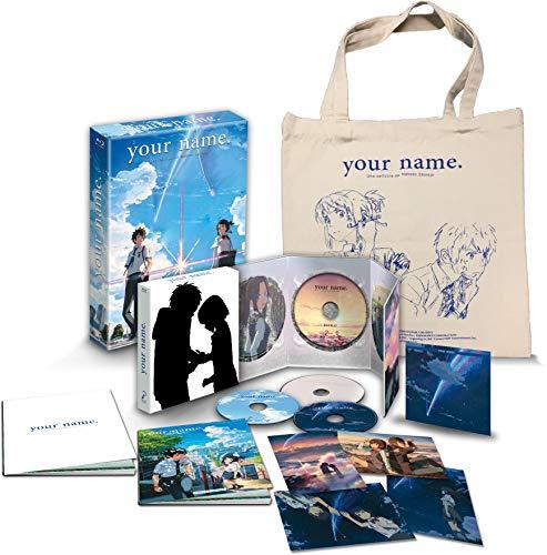 Your Name (Edición Colecc