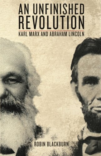 Amazon Kindle e-Books: An Unfinished Revolution: Karl Marx and Abraham Lincoln