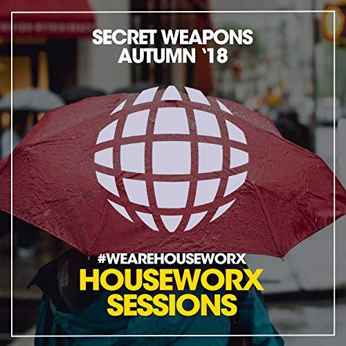 Secret Weapons (Autumn '18) (Captain Jack Morgan)