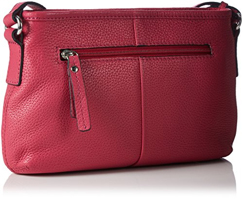 GERRY WEBER - Napoli II Shoulder Bag S, Borsa a spalla Donna Pink