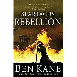 Spartacus: Rebellion: (Spartacus 2)