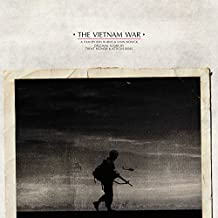 The Vietnam War-a Film By Ken Burns (the Score) [Vinyl LP]