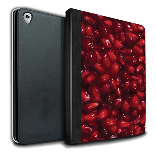 stuff4-pu-leather-book-cover-case-for-apple-ipad-pro-97-tablets-pomegranate-design-juicy-fruit-colle