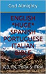 English *HUGE* Spanish Portuguese Ita...
