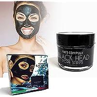 mentalshop Creme Face Complex Black Mask ist die Ideal für Wer Will Eine Leder Frei von Brufoli und Makel preisvergleich bei billige-tabletten.eu