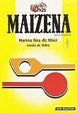 Maizena Harina Fina de Maíz - 400 g