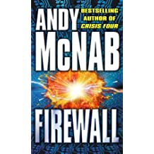 Firewall by Andy McNab (2001-10-01)