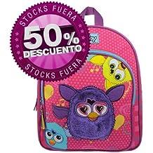 Furby-Mochila, Color Rosa